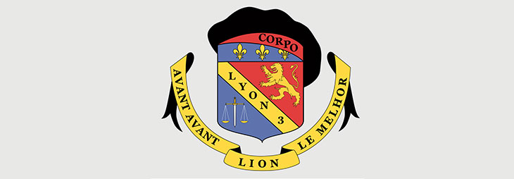 Chargée de communication de l'Association Corpo Lyon 3