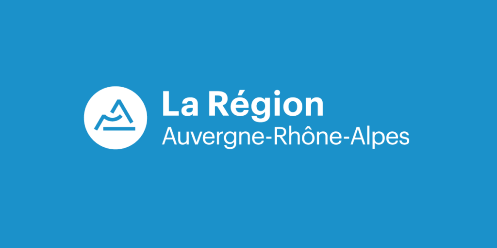 Chargée de mission communication à la Région Auvergne Rhône Alpes